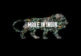 Make In India – Automobiles